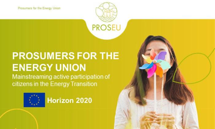 PROSEU – New Article